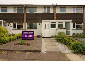 Thumbnail 3 bed terraced house for sale in Abinger Close, Bromley