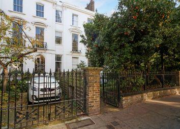 Thumbnail 1 bedroom flat to rent in Regents Park Road, Primrose Hill