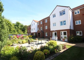 Thumbnail 1 bed property for sale in Bennett Court, Letchworth Garden City