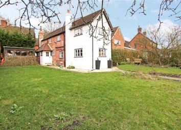 Thumbnail 3 bed terraced house for sale in Guildford Road, Abinger Hammer, Dorking, Surrey