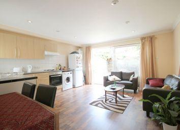 Thumbnail 2 bed flat to rent in Ascham Street, Kentish Town