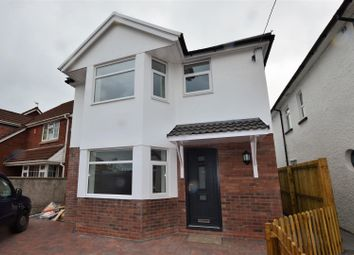 Thumbnail 3 bed detached house for sale in Lanelay Road, Talbot Green, Pontyclun