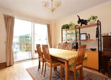 Thumbnail 3 bed semi-detached house for sale in Milton Road, Romford, Essex