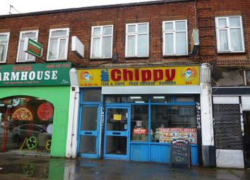Thumbnail Restaurant/cafe for sale in Handel Parade, Whitchurch Lane, Edgware