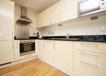 Thumbnail 1 bed flat to rent in Denison House, Lanterns Way, Millharbour