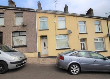 Thumbnail 3 bed terraced house for sale in Wood Street, Maerdy, Ferndale