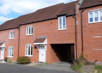 Thumbnail 3 bed terraced house for sale in Griffith Close, Bishopton, Stratford-Upon-Avon