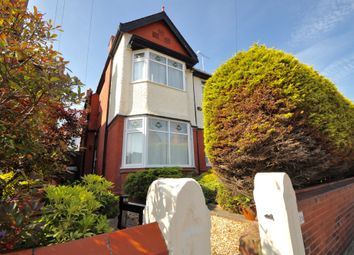 Thumbnail 6 bed detached house to rent in Ennerdale Road, Wallasey