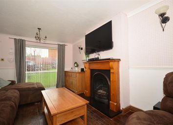 Thumbnail 3 bedroom terraced house for sale in St. Francis Close, Deal, Kent