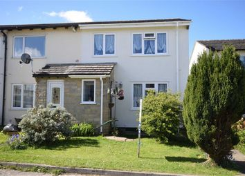 Thumbnail 3 bed property for sale in Higher Meadows, High Bickington, Umberleigh