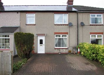 Thumbnail 3 bed mews house for sale in Barlow Road, Chapel En Le Frith, High Peak