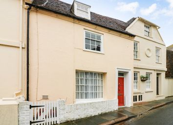 Thumbnail 2 bed cottage to rent in Brewer Street, Deal