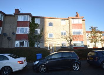 Thumbnail 2 bed flat for sale in Quebec Drive, East Kilbride, South Lanarkshire