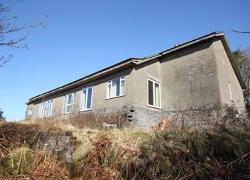 Thumbnail 4 bed bungalow for sale in The Merle, Rockfield Road, Tobermory, Isle Of Mull, 6Pn