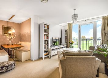 Thumbnail 1 bed flat for sale in Victoria Road, Ruislip, Middlesex