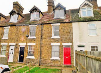 Thumbnail 3 bedroom terraced house for sale in Ivy Street, Rainham, Gillingham