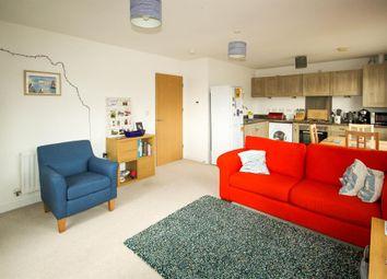 Thumbnail 2 bedroom flat for sale in Britannia Mews, Wotton-Under-Edge