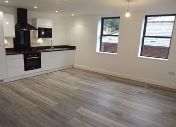 Thumbnail 2 bed flat to rent in Surrey Street, St. Pauls, Bristol