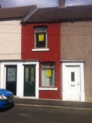 Thumbnail 2 bed terraced house for sale in Hulton Terrace, Crook