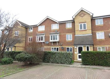 Thumbnail 1 bed flat to rent in Shortlands Close, Belvedere, Kent