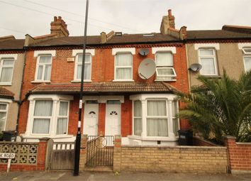 Thumbnail 4 bed terraced house for sale in Cranbrook Road, Thornton Heath, Surrey