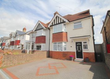 4 bed semi-detached house for sale in Moy Avenue, Eastbourne BN22