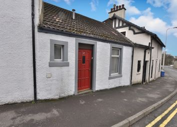 Thumbnail 1 bed cottage for sale in Mill Street, Dunfermline