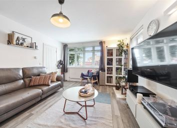 2 bed maisonette for sale in Stanford Road, London SW16