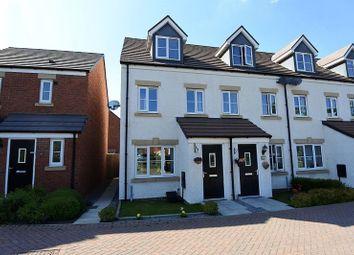 Thumbnail 3 bed property for sale in Glaramara Drive, Carlisle
