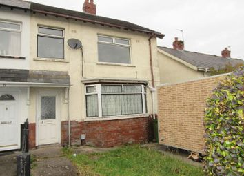 Thumbnail 3 bed semi-detached house for sale in Highbury Road, Cardiff