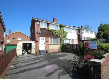 Thumbnail 3 bed semi-detached house for sale in Highfield Rise, Havercroft, Wakefield