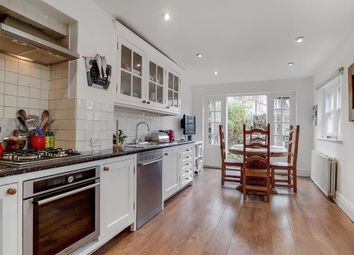 4 bed terraced house for sale in Melbourne Grove, Dulwich SE22