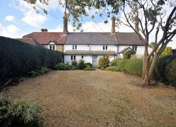 Thumbnail 2 bed cottage for sale in New Road, Aston Clinton, Buckinghamshire