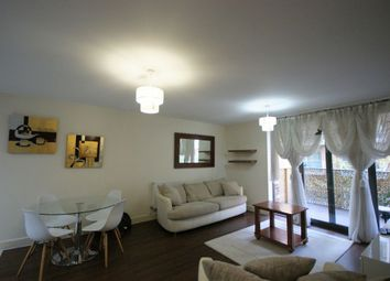 Thumbnail 2 bed flat to rent in Nelson Walk, London