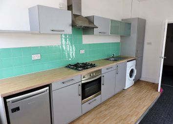 Thumbnail 2 bed flat to rent in Central Apartments, North Street, Brighton