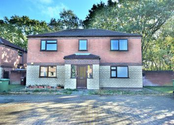 Thumbnail 1 bed flat for sale in Anderby Close, Lincoln