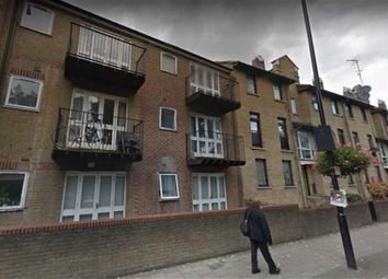 Thumbnail 3 bed flat to rent in Grange Road, Bermondsey, London