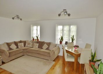 2 bed flat for sale in Southbank, Hextable, Swanley BR8