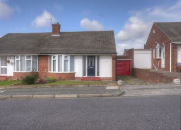 Thumbnail 2 bed bungalow for sale in Ainsdale Gardens, Chapel House, Newcastle Upon Tyne