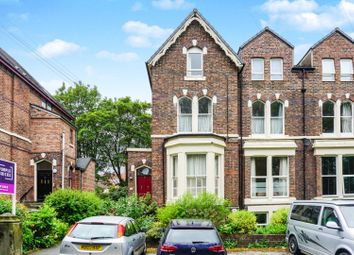 Thumbnail 1 bed flat for sale in 43-45 Alton Road, Prenton