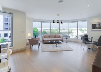 Thumbnail 2 bed flat to rent in The Boulevard, London