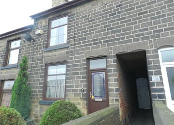 Thumbnail 3 bed terraced house to rent in Lound Side, Chapeltown, Sheffield, South Yorkshire