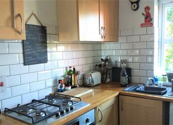 Thumbnail 2 bed flat to rent in Salisbury Avenue, Penarth