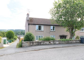 Thumbnail 1 bedroom flat for sale in Albert Street, Dunblane, Stirlingshire