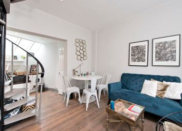 1 bed property to rent in Milson Road, London W14