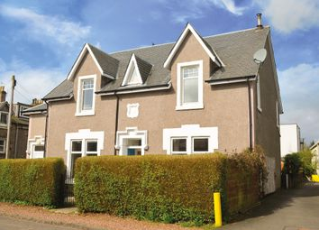 Thumbnail 3 bedroom flat for sale in Larchfield, Colquhoun Street, Helensburgh