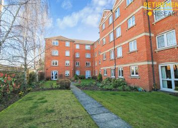Thumbnail 2 bedroom flat for sale in Heron Court, Ilford