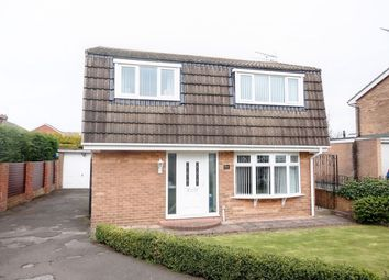 Thumbnail 3 bed detached house for sale in Avebury Drive, Washington