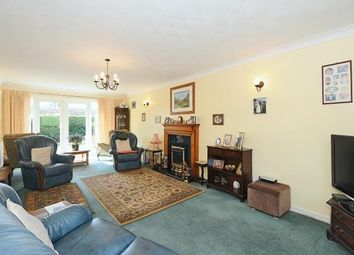 Thumbnail 3 bedroom detached bungalow for sale in Leominster, Herefordshire