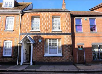 Thumbnail 2 bed cottage for sale in Lugley Street, Newport